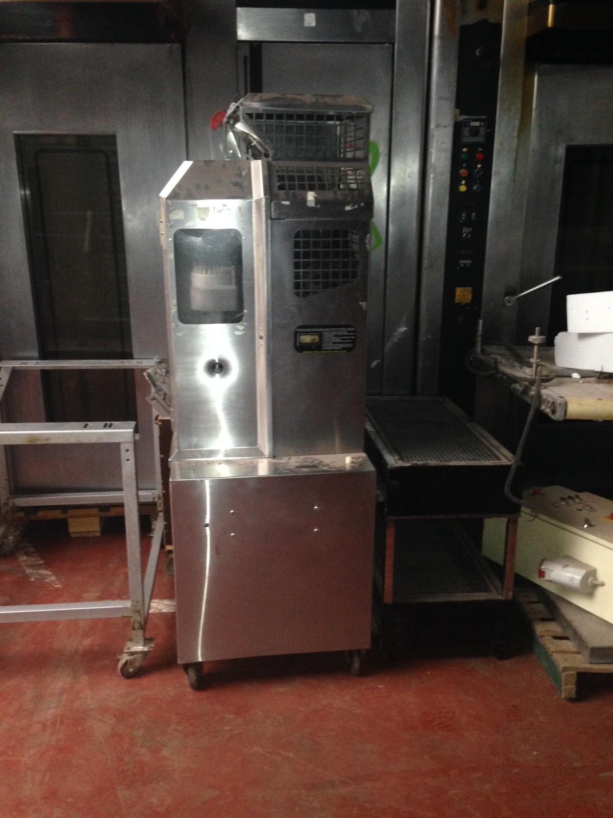 Occasion tekno jad for Presse agrume professionnel